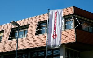 Firma Norgren in Großbettlinngen.