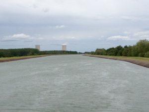 Die schöne Garonne (Friedrich Hölderlin)