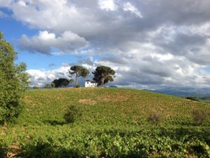Vor Villafranca del Bierzo
